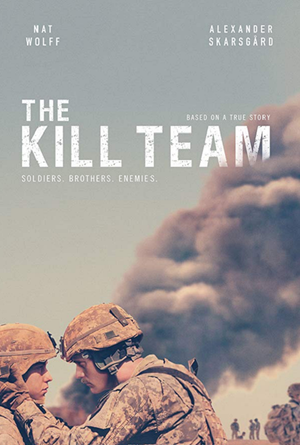 The Kill Team VUDU HD Instawatch
