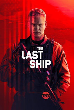 The Last Ship The Complete Series VUDU HD