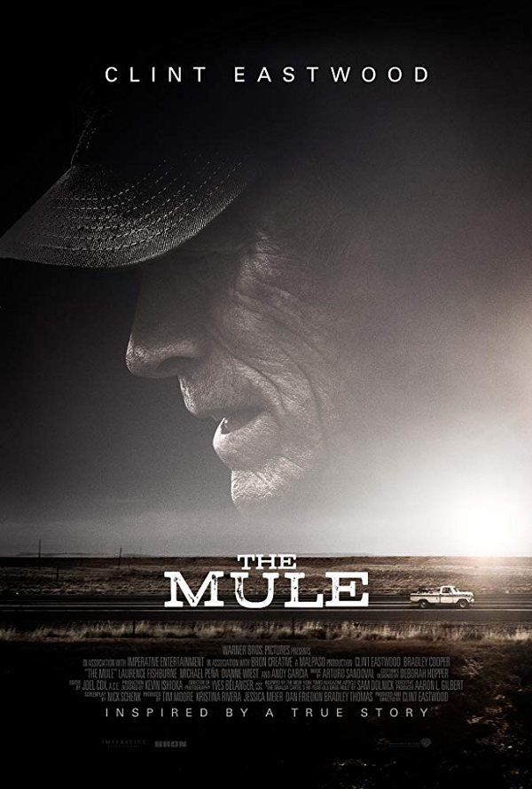 The Mule VUDU HD or iTunes HD via Movies Anywhere