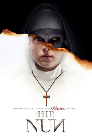 The Nun VUDU HD or iTunes HD via Movies Anywhere