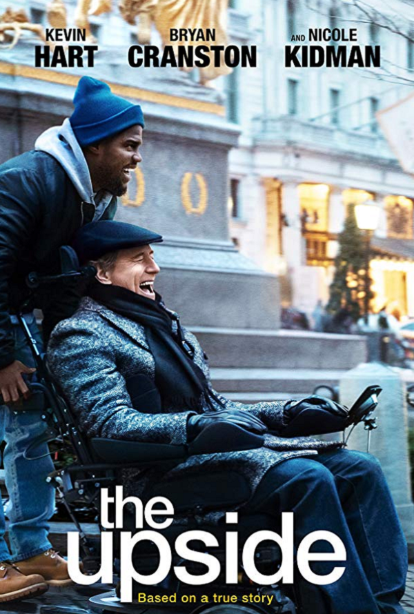The Upside VUDU HD Instawatch