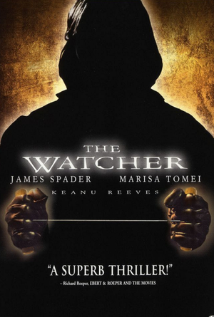 The Watcher VUDU HD Instawatch (iTunes HD via MA)