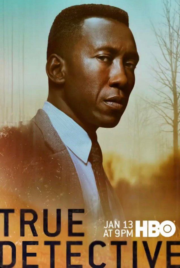 True Detective Season 3 iTunes HD