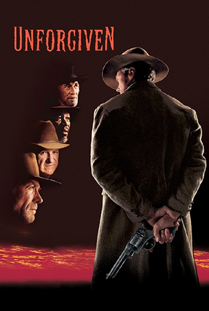 Unforgiven UV HD or iTunes HD via Movies Anywhere
