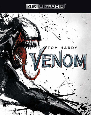 Venom VUDU 4K or iTunes 4K via Movies Anywhere