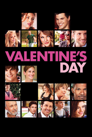 Valentine's Day VUDU HD or iTunes HD via MA