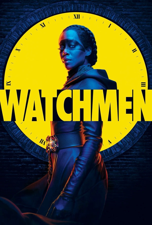 Watchmen Season 1 VUDU HD