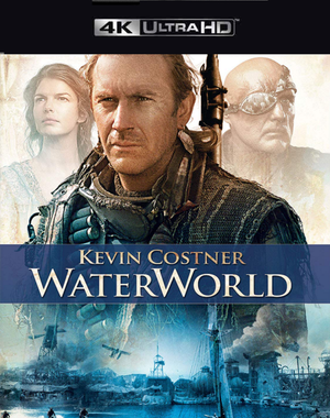 Waterworld VUDU 4K or iTunes 4K via MA