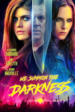 We Summon the Darkness VUDU HD or iTunes HD
