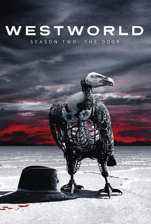 Westworld Season 2 VUDU HD