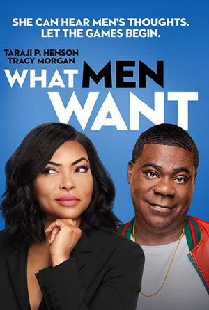 What Men Want VUDU HD
