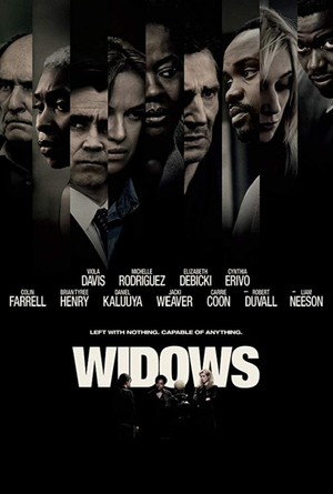 Widows VUDU HD or iTunes HD via Movies Anywhere
