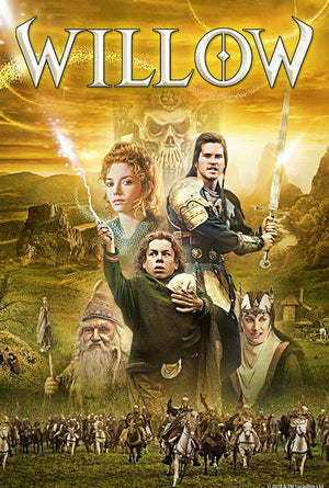 Willow Google Play HD (Transfers to MA)