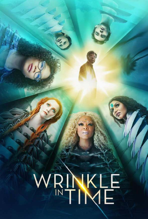 A Wrinkle in Time Google Play HD (Transfers to MA)