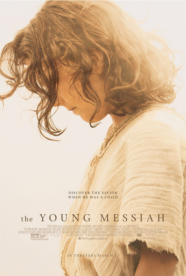 The Young Messiah VUDU HD