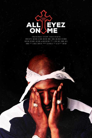 All Eyez on Me VUDU HD