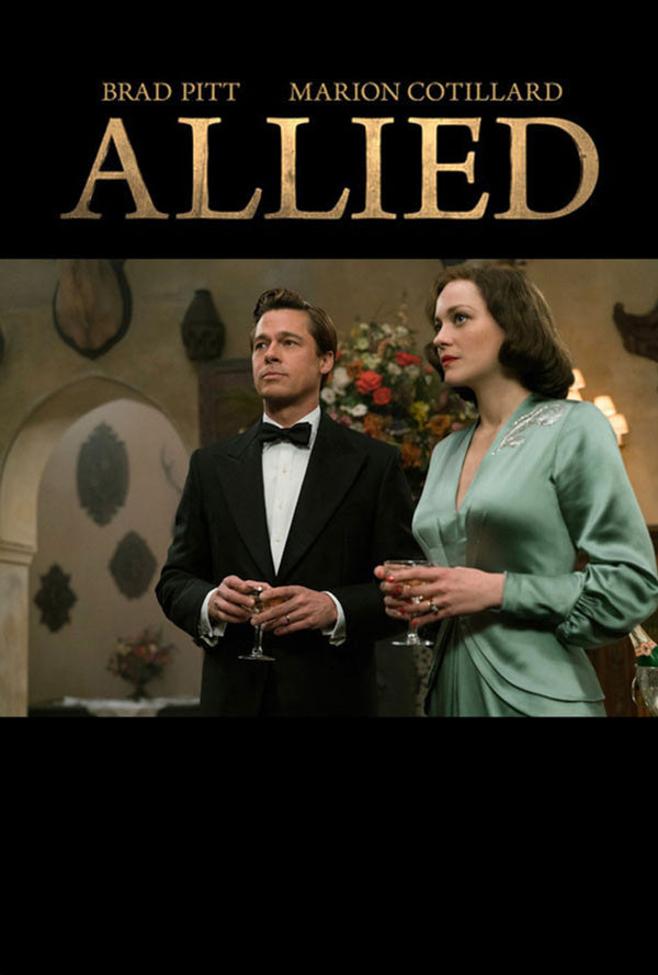 Allied VUDU HD