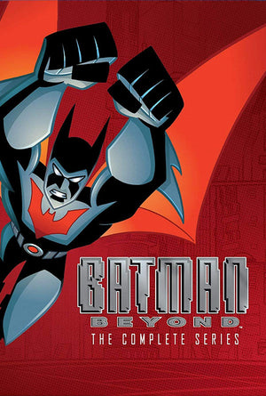 Batman Beyond Complete Series VUDU HD