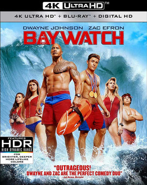 Baywatch UV 4K