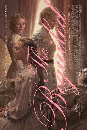 The Beguiled UV HD