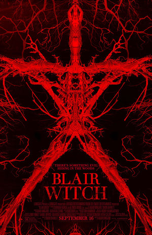 Blair Witch VUDU HD