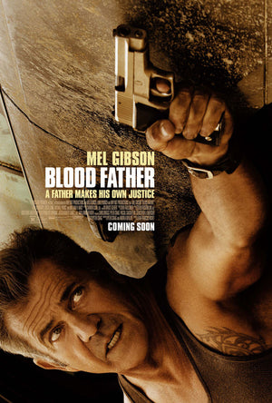 Blood Father VUDU HD