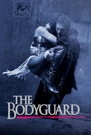 The Bodyguard UV HD or iTunes HD via Movies Anywhere