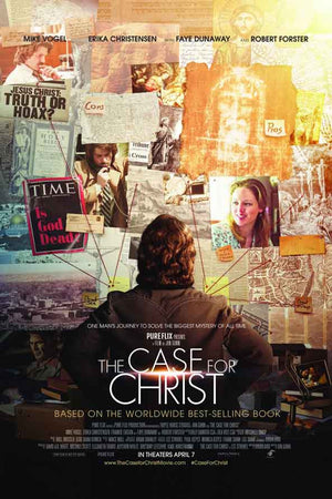 The Case for Christ UV HD