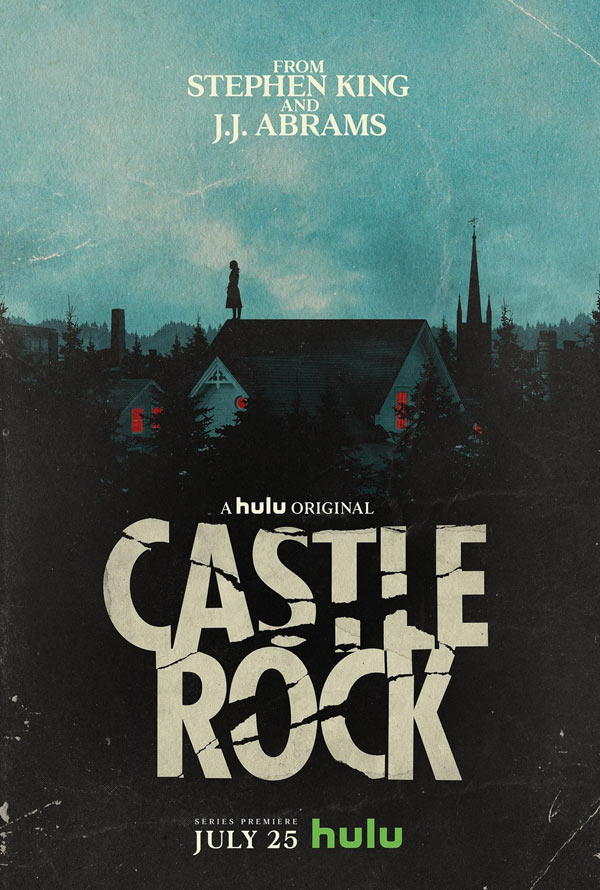 Castle Rock Season 1 VUDU HD