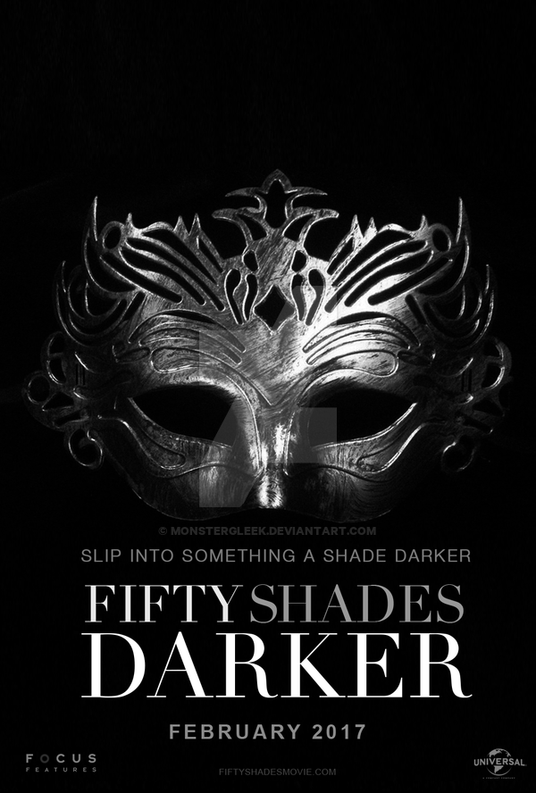 Fifty Shades Darker Unrated VUDU HD