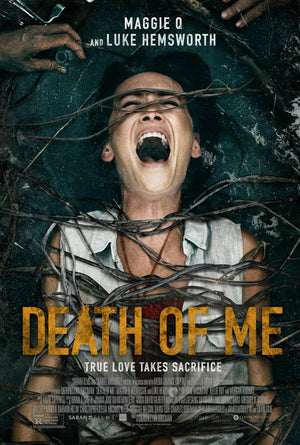 Death of me VUDU HD or iTunes HD