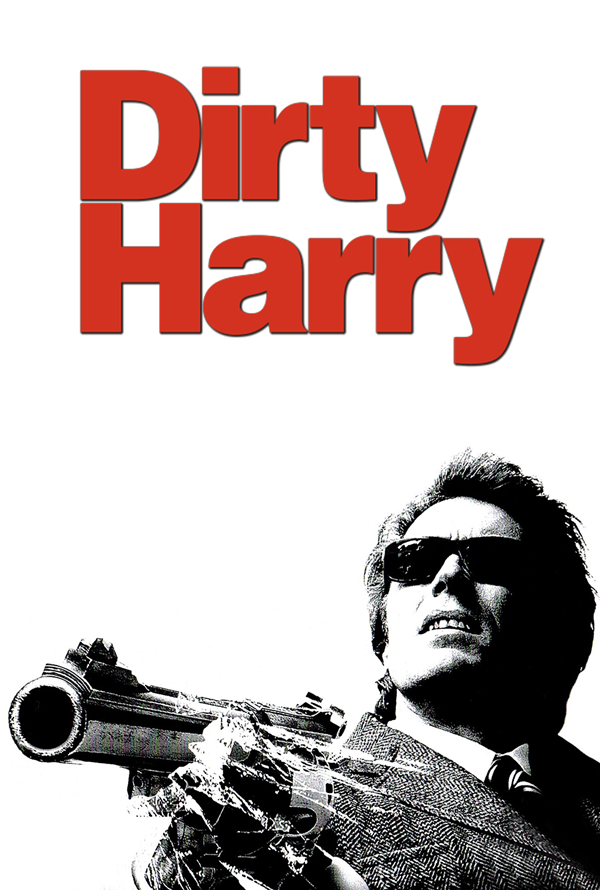Dirty Harry UV HD or iTunes HD via Movies Anywhere