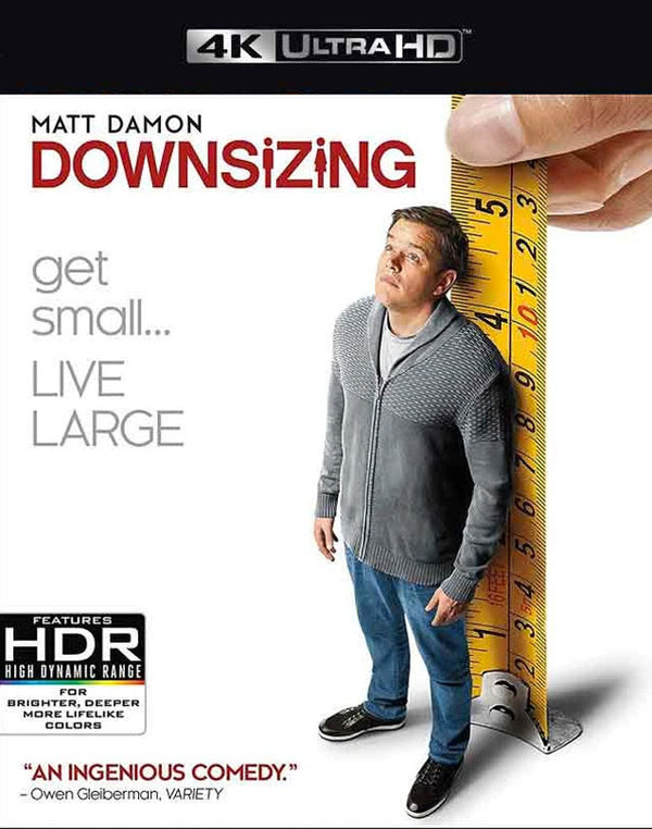Downsizing iTunes 4K