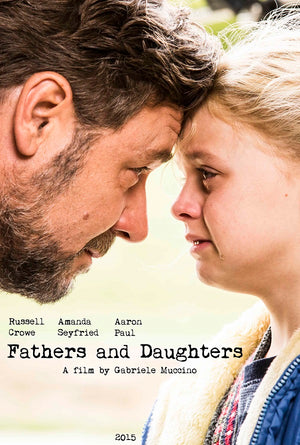 Fathers & Daughters VUDU SD