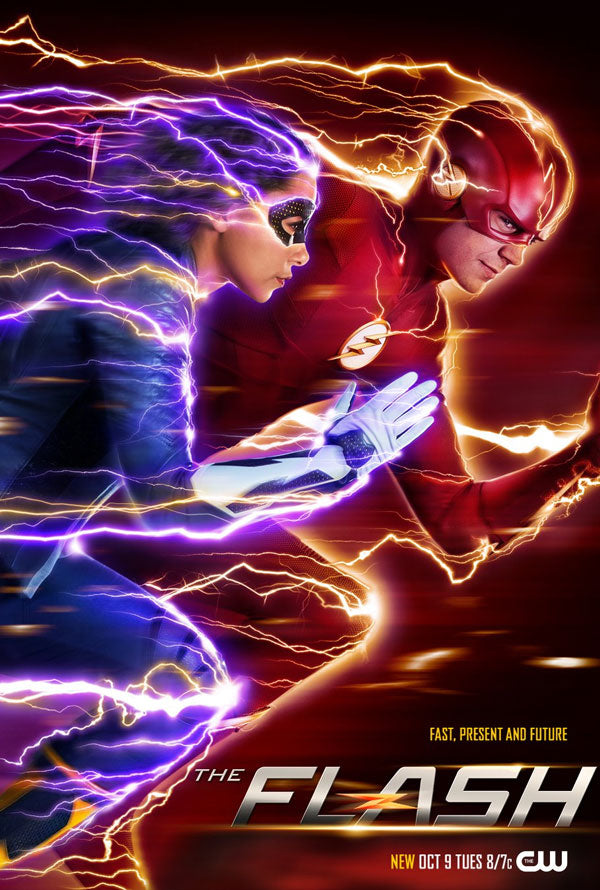 The Flash Season 5 VUDU HD