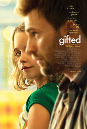 Gifted UV HD or iTunes HD
