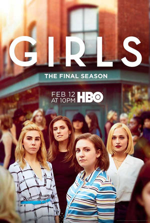 Girls Season 6
