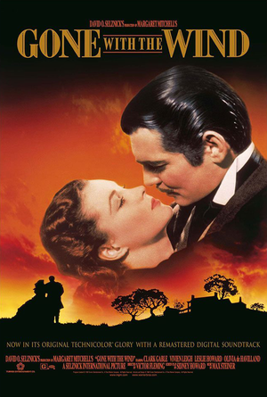 Gone with the Wind UV HD or iTunes HD via Movies Anywhere