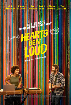 Hearts Beat Loud VUDU HD