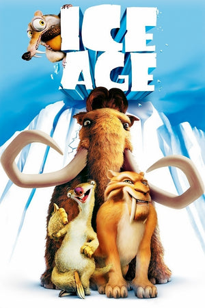 Ice Age UV HD or iTunes HD via Movies Anywhere