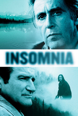Insomnia VUDU HD or iTunes HD via Movies Anywhere