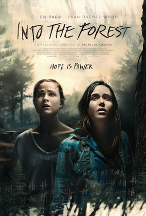 Into the Forest VUDU HD