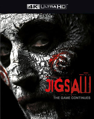 Jigsaw VUDU 4K or iTunes 4K