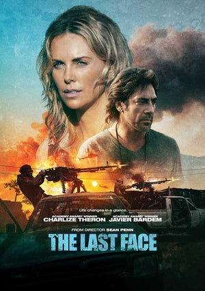 The Last Face UV HD
