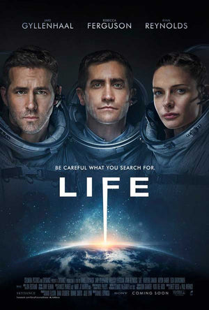 Life VUDU HD or iTunes HD via Movies Anywhere