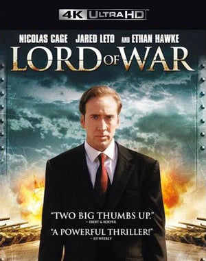 Lord of War FandangoNow 4K