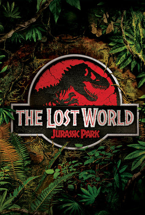 The Lost World Jurassic Park VUDU HD or iTunes HD via Movies Anywhere