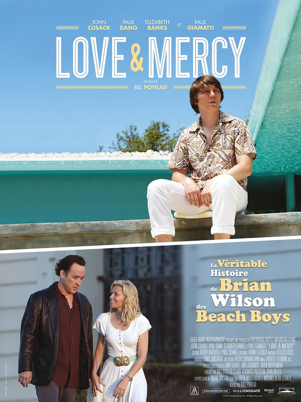 Love And Mercy VUDU SD