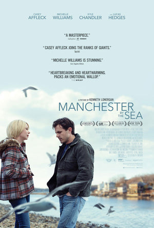 Manchester by the Sea UV HD