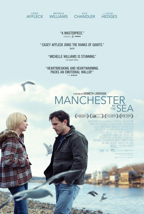 Manchester by the Sea VUDU HD